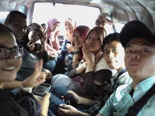 kopdar Warung Blogger
