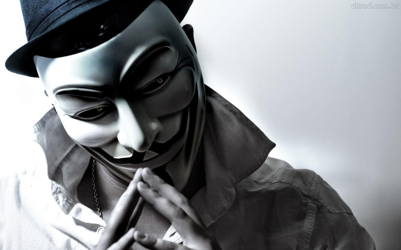 Anonymous - Entrevista