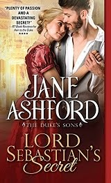 Jane Ashford