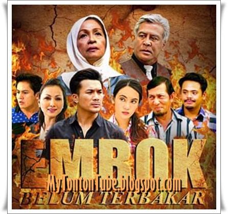 Drama Embok Belum Terbakar (2015) TV2 - Full Episode
