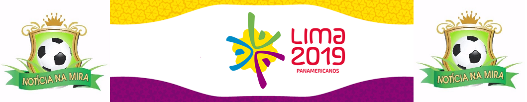 PAN-AMERICANO LIMA 2019