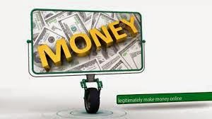 make money  online legally