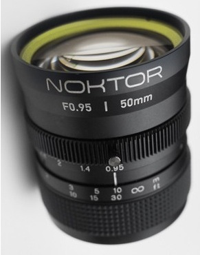 slr magic noktor 50mm sony nex