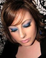glamor makeup