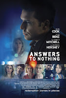 Answers to nothing (2011) online y gratis