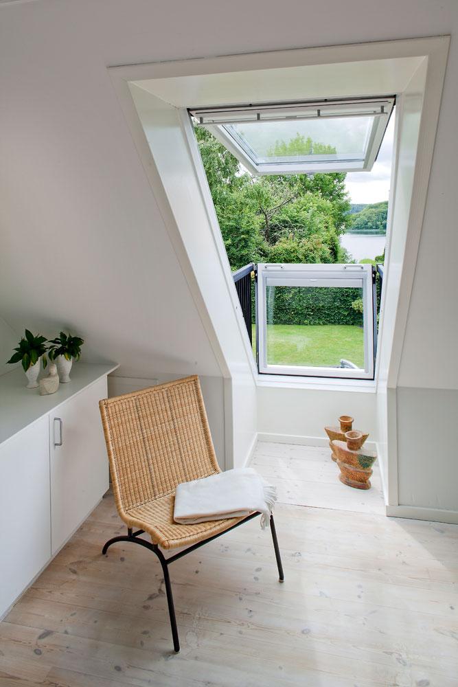 Lykkelig på haver: en moderne, dansk bondegård..