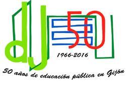 Logo oficial de la celebración