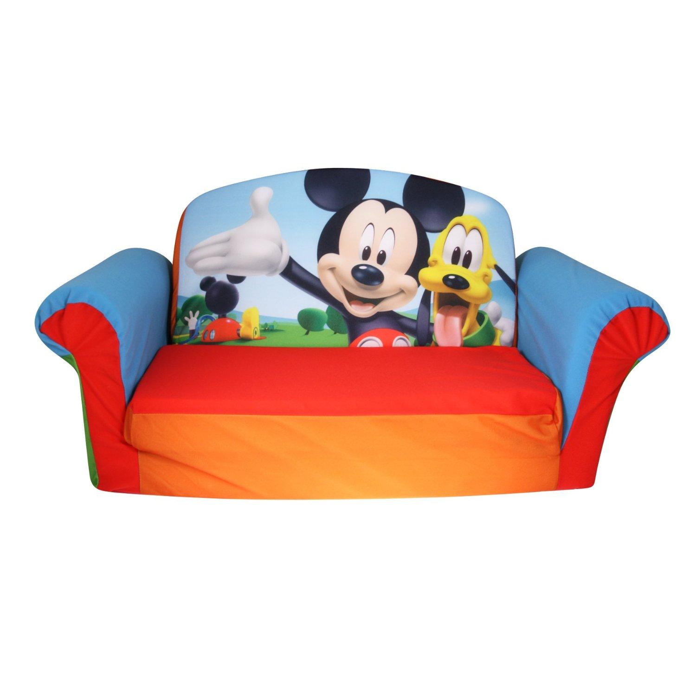 Kids Fold Out Sleeper Sofas
