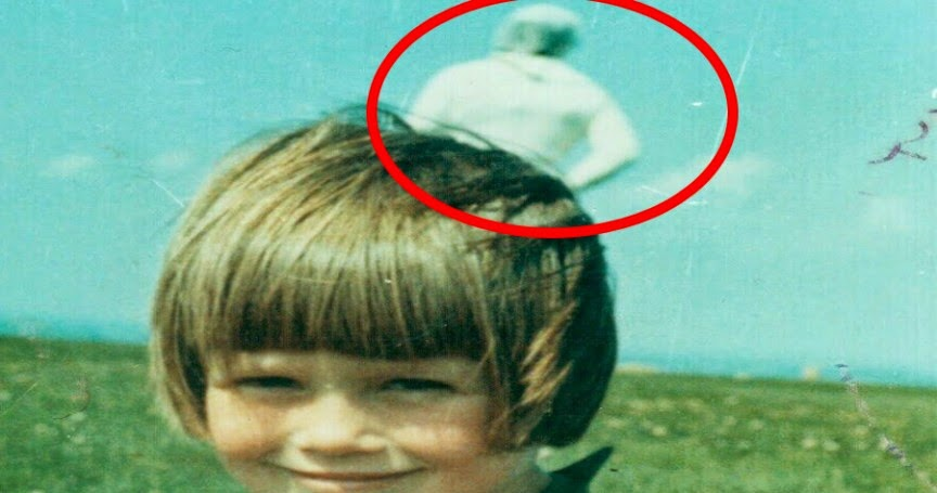 The Solway Firth Spaceman Mystery