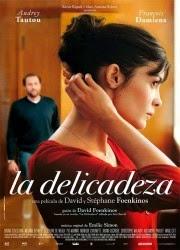 La delicadeza 2011 español Online latino Gratis