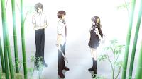 Nagato Yuki-chan no Shoushitsu Episode 14 Subtitle Indonesia
