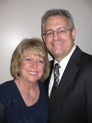 Senior Missionary Couple