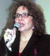 psiquiatra Analice Gigliotti