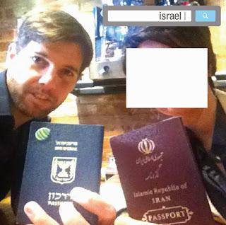 Benang Merah Hubungan Syiah Yahudi