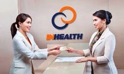 PT Asuransi Jiwa InHealth Indonesia - Recruitment For D3, S1 Account Executive Bank Mandiri Group May 2015