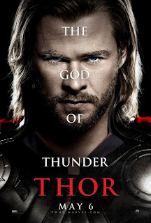 Watch Thor 2011 BRRip Hollywood Movie Online | Thor 2011 Hollywood Movie Poster