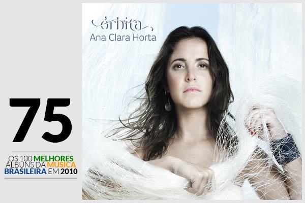 Ana Clara Horta - Órbita