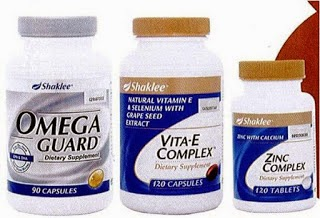 vitamin lelaki