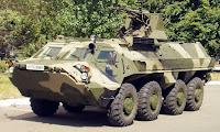 BTR-4 APC