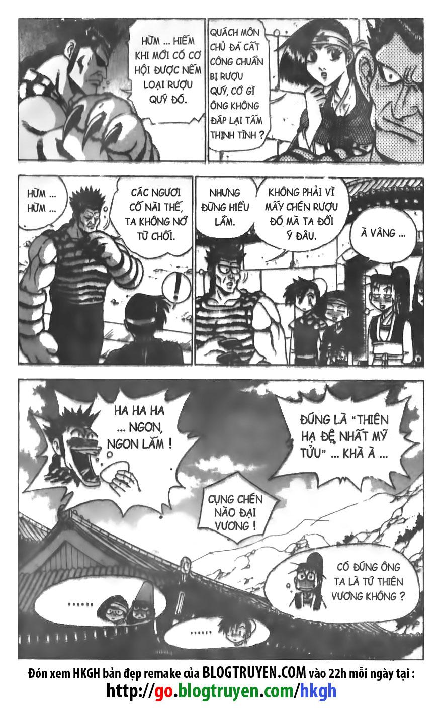 Hiệp Khách Giang Hồ chap 170 page 24 - IZTruyenTranh.com