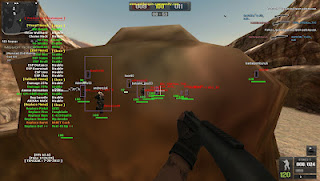 Download Cheat PB Point Blank 29 Juli 2012 Terbaru