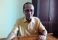 Ketua DPD Partai Hanura NTB Mudahan Hazdie