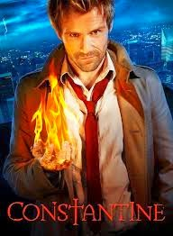 Assistir Constantine 1x12 - Angels and Ministers of Grace Online