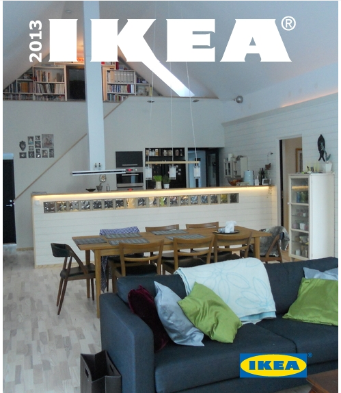 ullevidsdal folkets ikea katalog p facebook. Black Bedroom Furniture Sets. Home Design Ideas