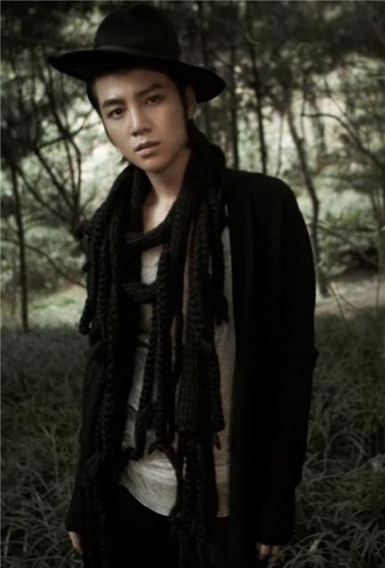 Jang Geun Suk Korean Rocker Fashion