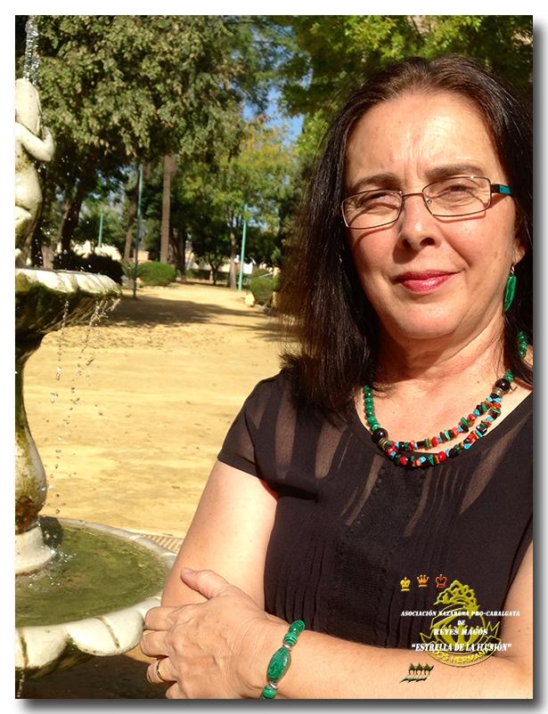 Mª. Carmen Ayala Fernández-Santacruz