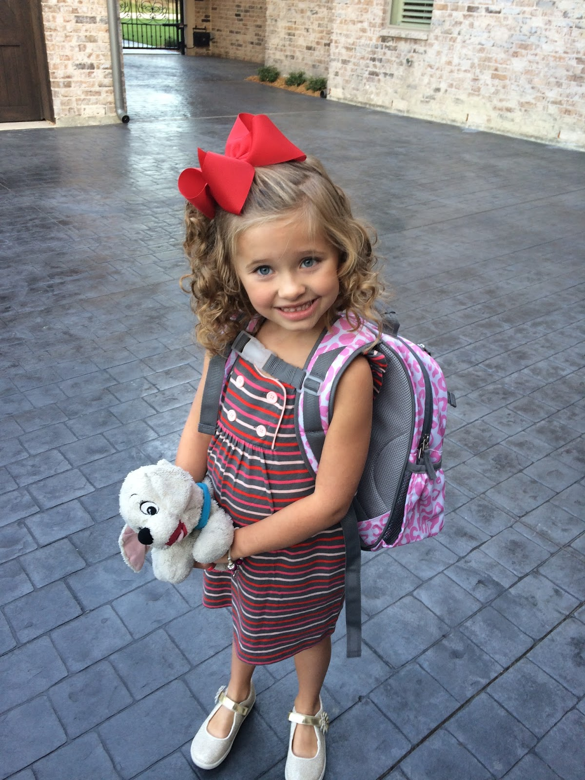 Friday Favorites Back To School Edition