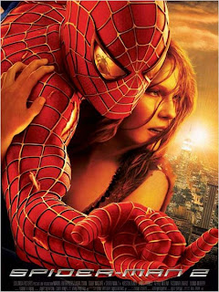 Download Movie Spider-Man 2