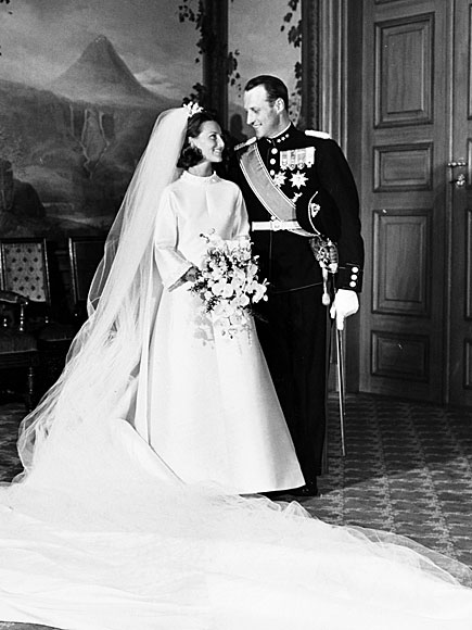 Image result for Harald and Sonja of Norway (1968)