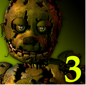 Five Nights at Freddy's 3 v1.07