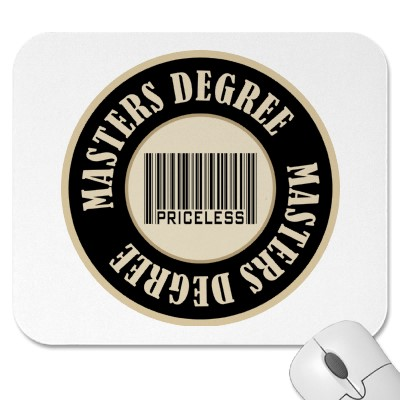 what are the advantages of pursuing a masters degree Advantages & disadvantages of pursuing a the time and effort you put toward your master's degree can lead to benefits in job master's degrees: are.