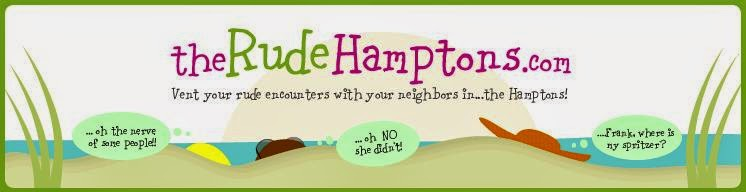 The Rude Hamptons
