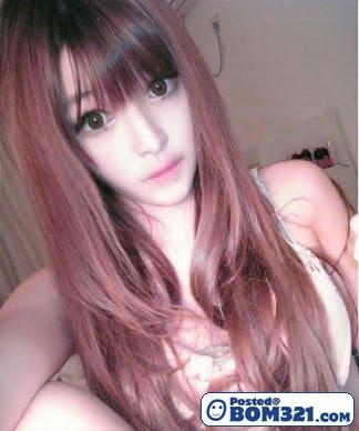 Wang Jia Yun, Gadis Dengan Wajah Seperti Anak Patung