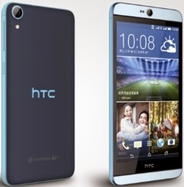 HTC launches Desire 826