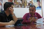 Bengkel Penyelarasan Pemilihan Tokoh Nilam Dearah Kuala Muda Yan 2013