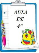 AULA DE 4º DE PRIMARIA