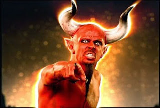 10 Gangguan Setan saat menjalankan ibadah Shalat
