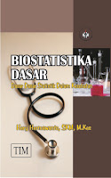 Biostatistika Dasar, Dasar – Dasar Statistika dalam Kesehatan