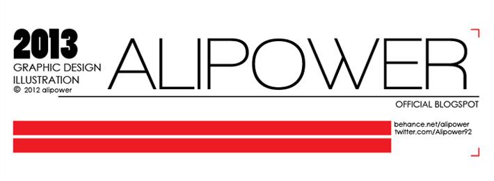 alipower : life