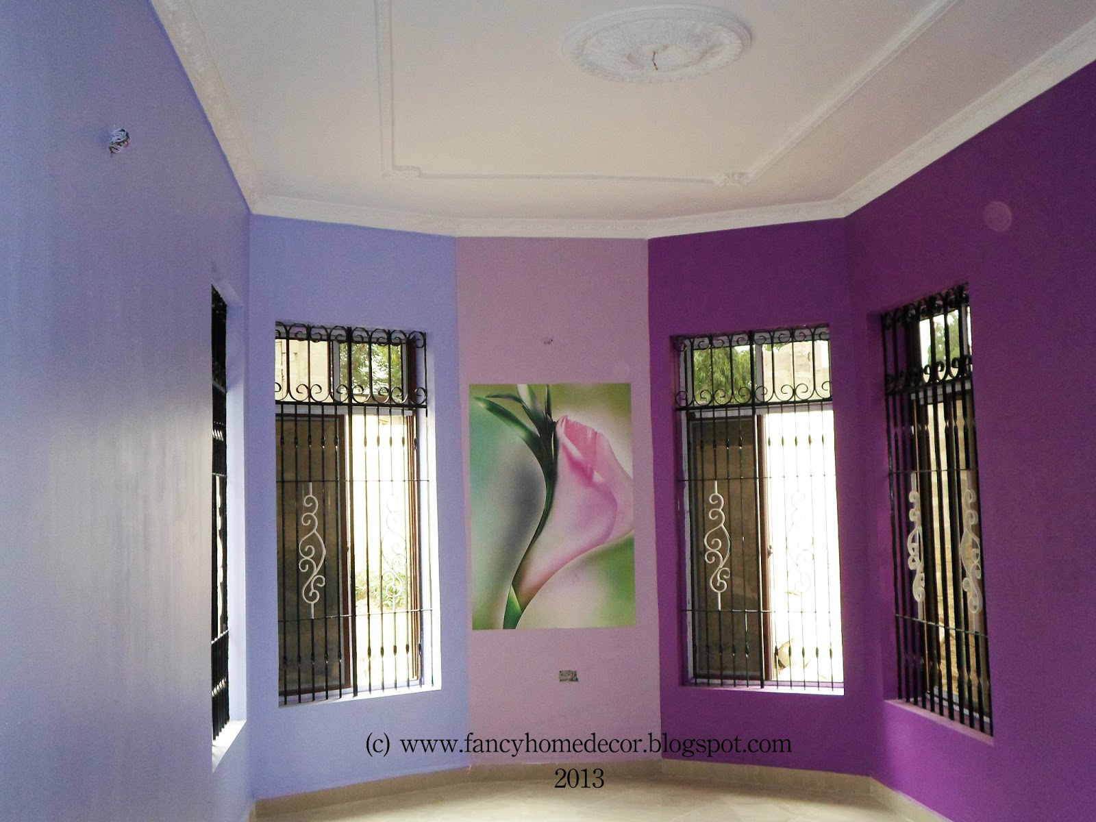 Fancy Home Decor My Project Interior Designing
