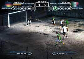 Gratis Game Ringan Fifa Street 2 PC