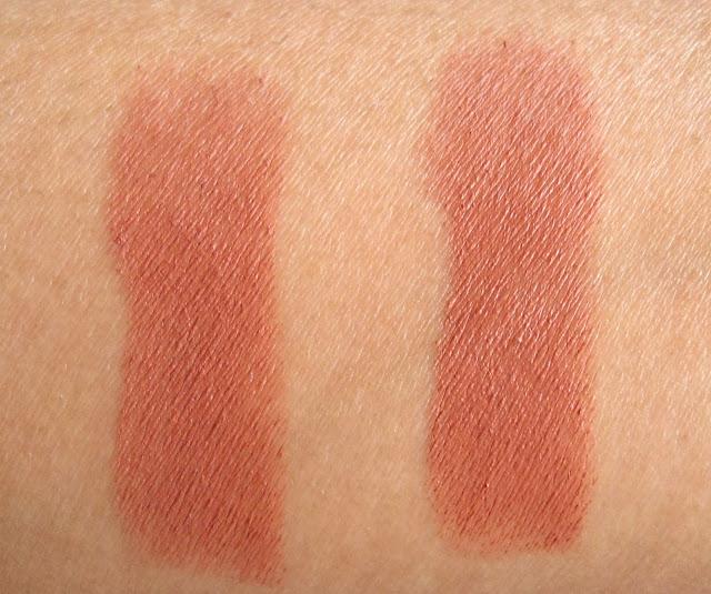 An Eyeshadow Hack Using Matte Lipstick