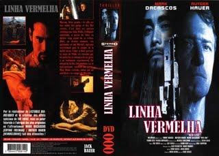 LINHA VERMELHA