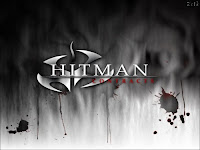 Hitman 3 Contracts logo