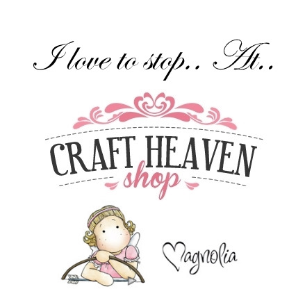 Sponsor - Craft Heaven Shop