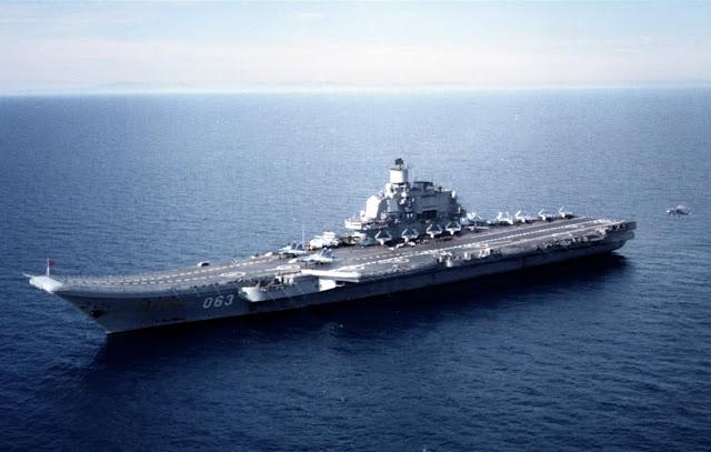 RFS Admiral Kuznetsov